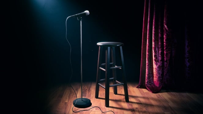 Combo Comedy Show