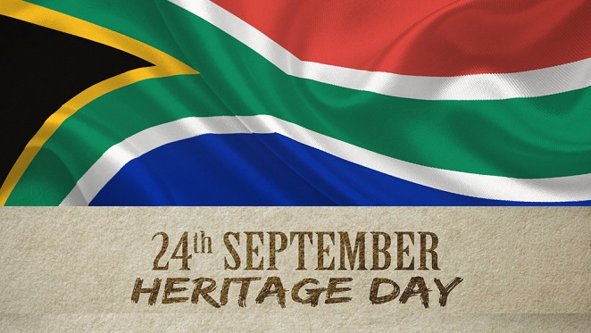 Heritage Day Events