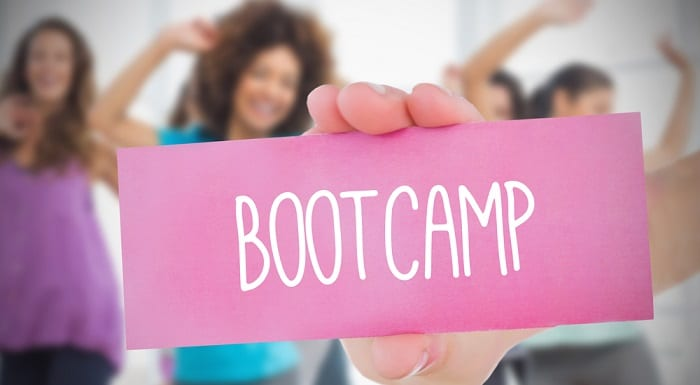 Bootcamps Around You