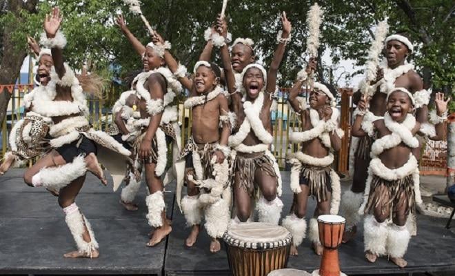 Heritage Month Celebrations