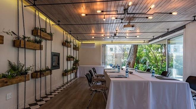 clico boutique hotel conferencing